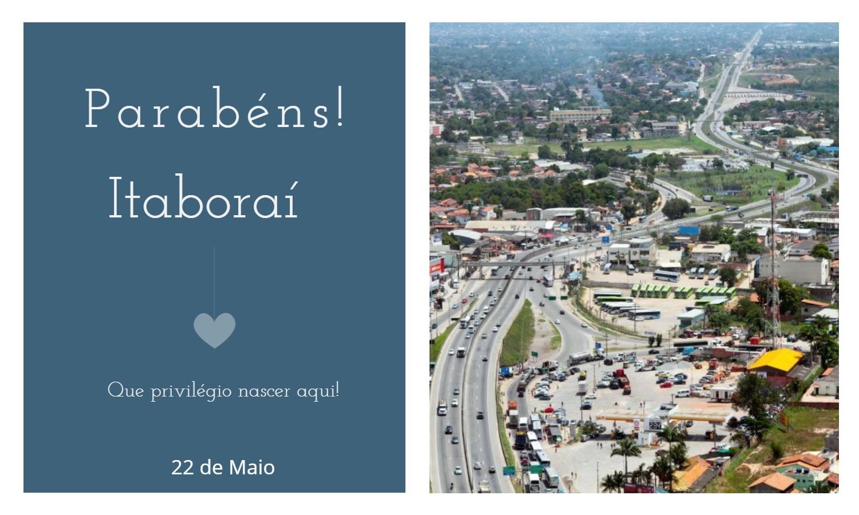 aniversario de itaborai rj - Data de aniversário de Itaboraí - RJ