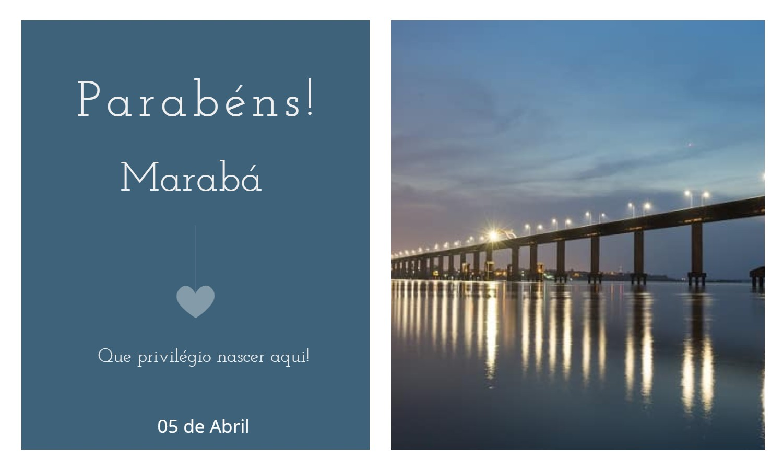 aniversario de maraba pa - Data de aniversário de Marabá - PA