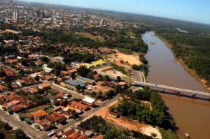 rondonopolis 300x199 - Data de aniversário de Rondonópolis - MT