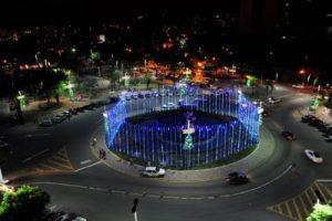 Aniversário de Volta Redonda RJ.